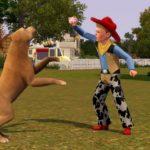 5 вещей, которые мы надеемся увидеть в The Sims 4 «Питомцы»