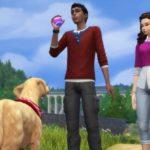 Новая информация о «The Sims 4: Кошки и собаки» из трансляции от 13.10.2017