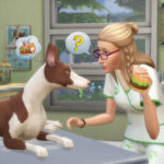 Коды для «The Sims 4: Кошки и собаки»