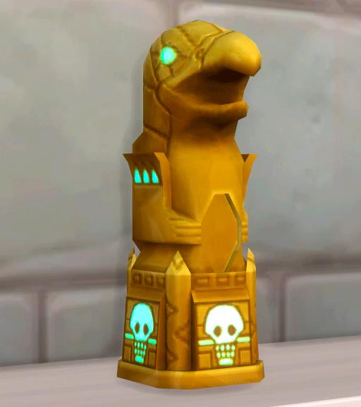 золотая реликвия
