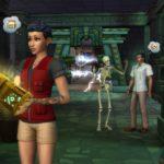 Обзор игрового набора «The Sims 4: Приключения в джунглях»