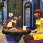 Факты о каталоге «The Sims 4: Мой первый питомец»