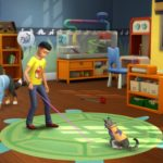 Обзор каталога «The Sims 4: Мой первый питомец»