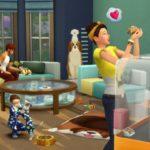 Каталог «Мой первый питомец» добавит в The Sims 4 маленьких зверьков!