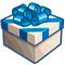 традиция Открыть подарки